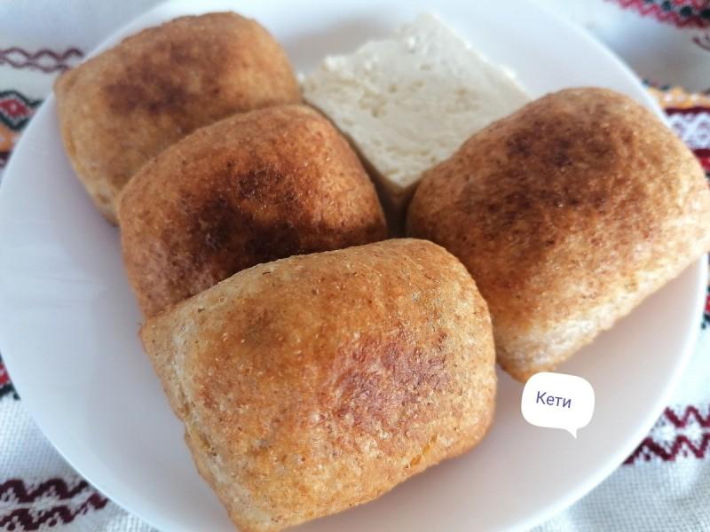 Интегрални – ржани прженици за појадок Тарт со праз од интегрално тесто( 2 верзии)
