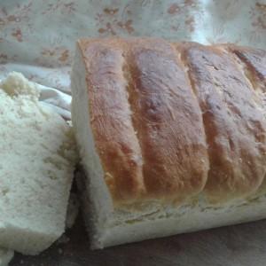 Леб со мека корка