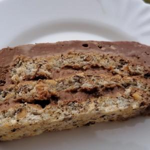 Лешник торта со нутела