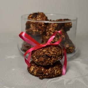 Овесни колачиња