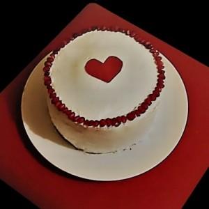 Торта Радост (јубилеен 100 ти рецепт)