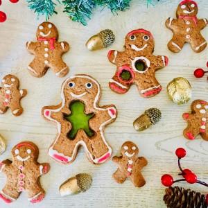 Ѓумбир колачиња