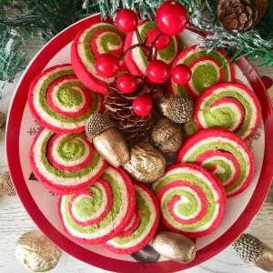 Новогодишни колачиња