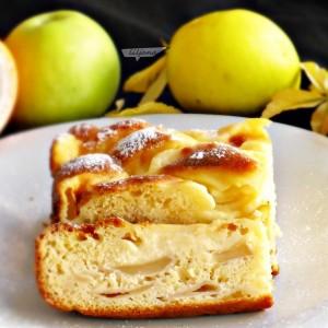 Јаболков колач