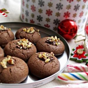 Нутела крем колачиња