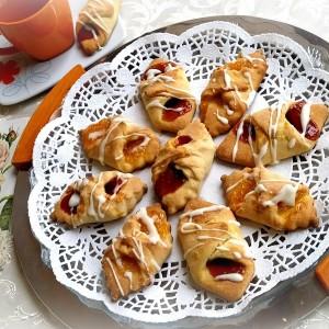 Полски Божиќни колачи