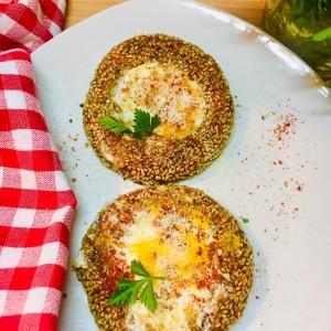Охридски појадок
