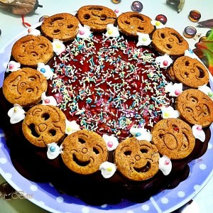 Торта за тато