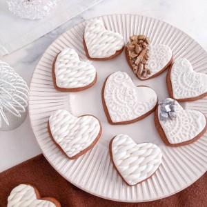 Суви какао колачиња