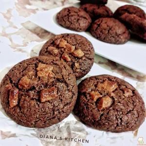 Чоколадни колачиња