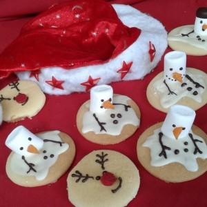 Снешковци колачиња