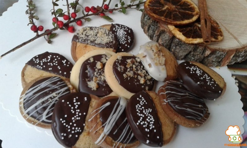 Крцкави колачиња