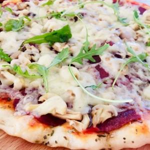 Брза пица