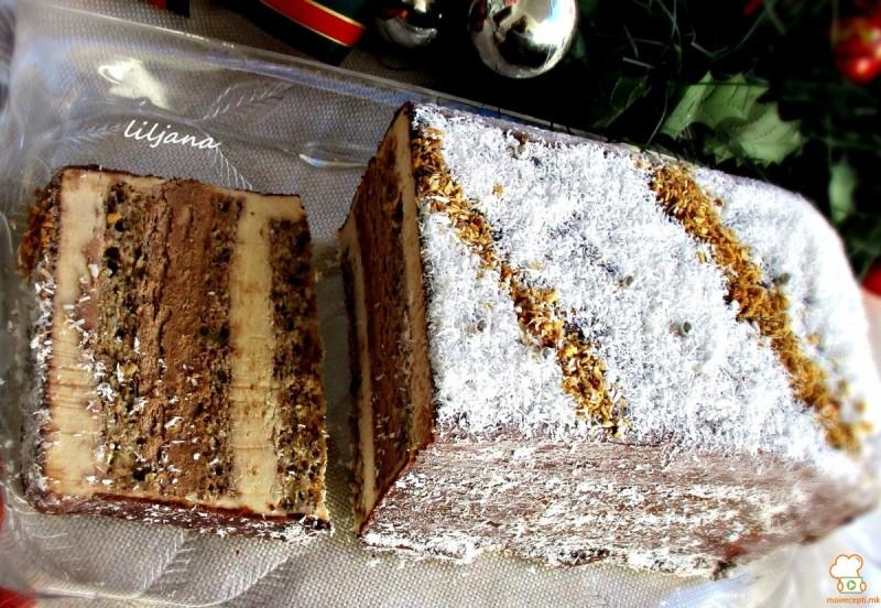 Старинска торта