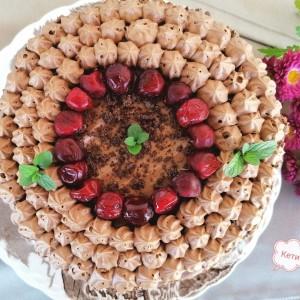 Лудлаб торта