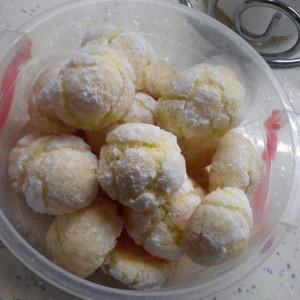 Лимон колачиња