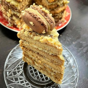 Мерак торта
