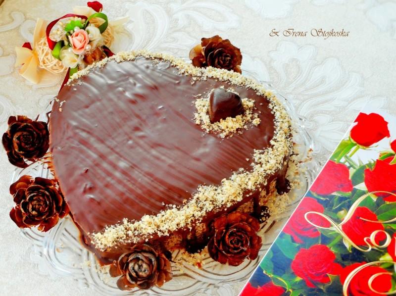 Ореово срце