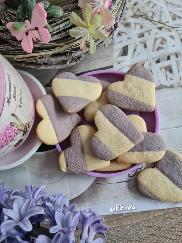 Срциња за денот на вљубените