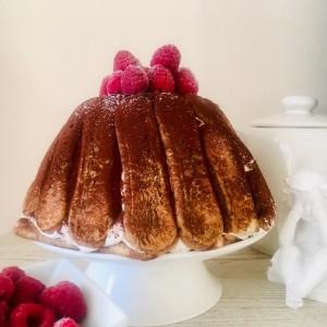 Италијанска торта-Zuccotto
