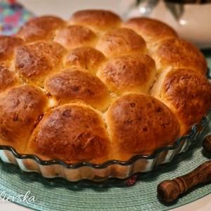 Солен леб(Danubio salato)