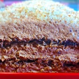 Пикант торта