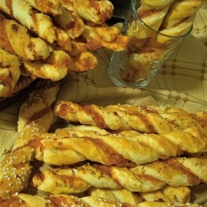 Италијански спирални Пица-Стапчиња