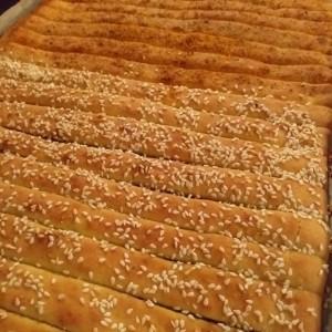 Фурнаринки со пченкарно брашно