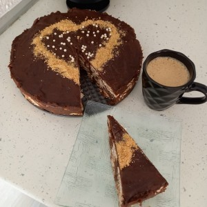 Бисквит торта