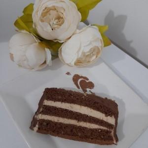 Плазма торта