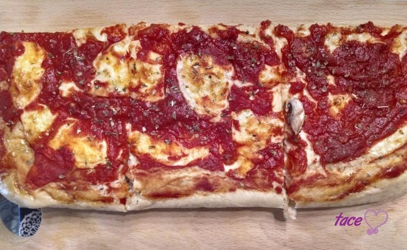 Сицилијанска пица