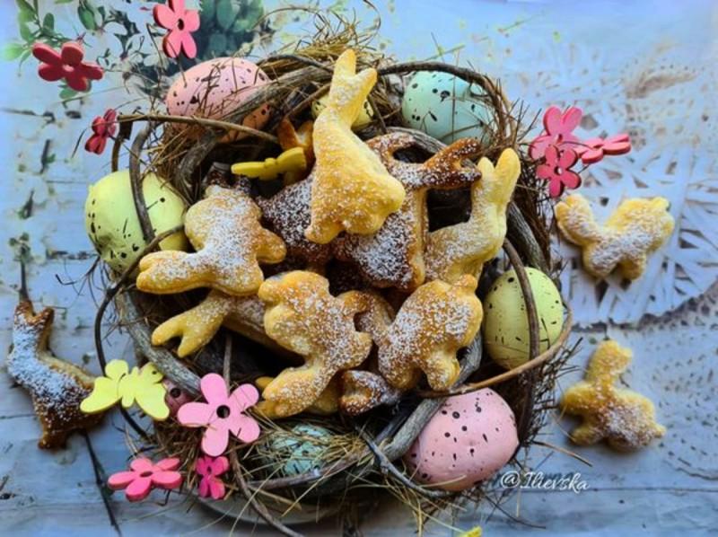 Лиснати полнети зајчиња