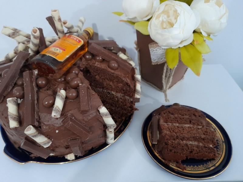 Чоколадна торта ,,Моја Фантазија,,