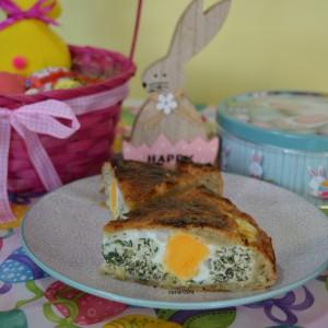 """""""Torta Pasqualina"""" – Италијанска велигденска пита"""