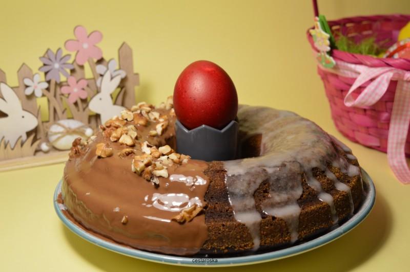 """""""Бабка"""" -Полска Велигденска торта"""