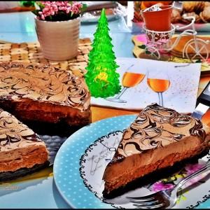 Торта за сите сетила