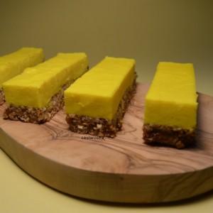 Лимон плочки