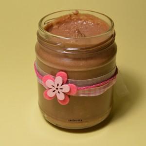 Чоколаден хумус