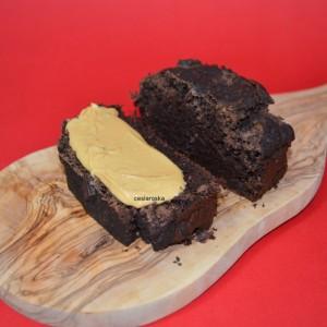 Чоколаден леб