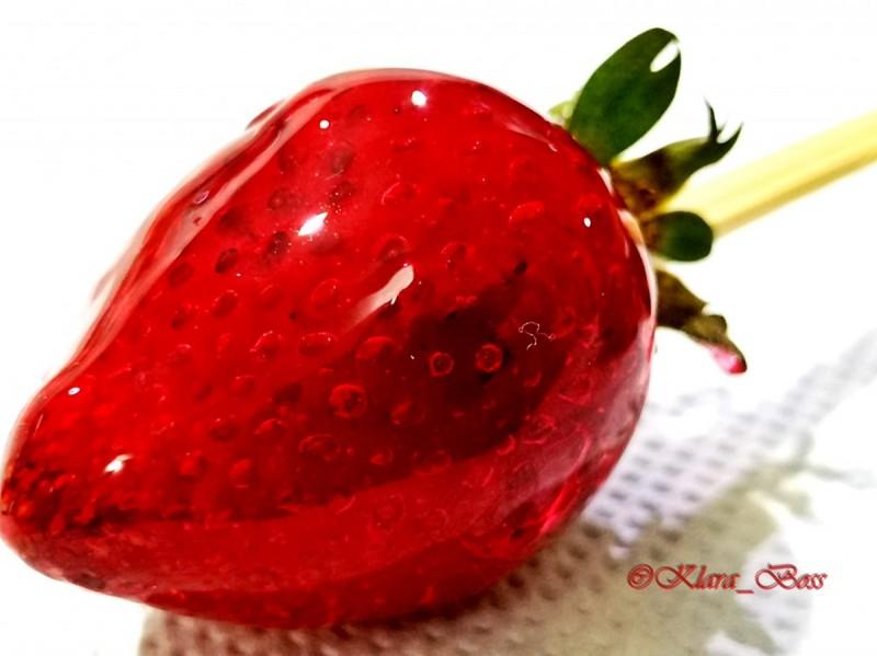 Шеќерни јаготки