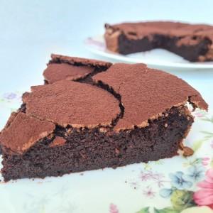 Чоколаден колач без брашно