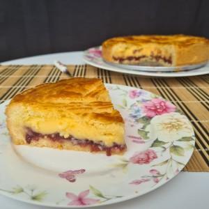 Баскиска торта