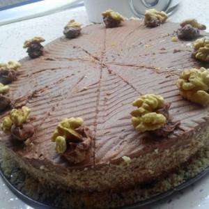 Добош торта