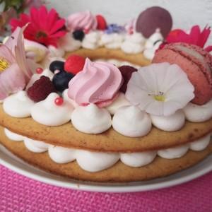 Крем тарт