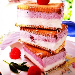 Сендвич сладолед