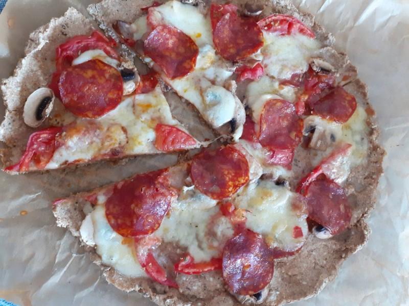 Јачменова пица