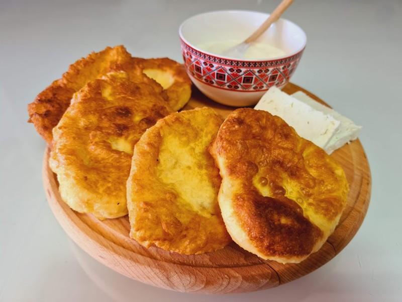 Питулици (мекици) од универзално тесто