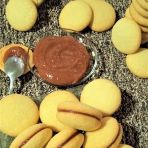 Домашни ресана колачи