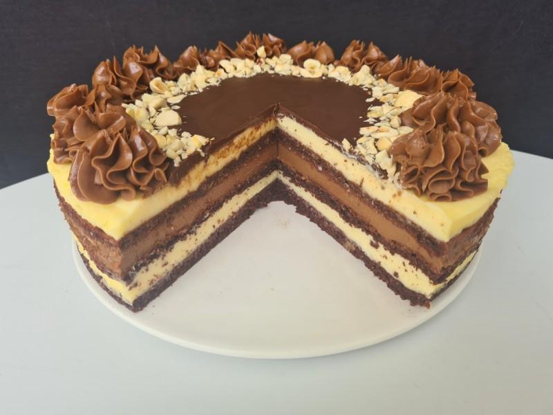 Боем Торта