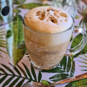 Амарето кафе крема